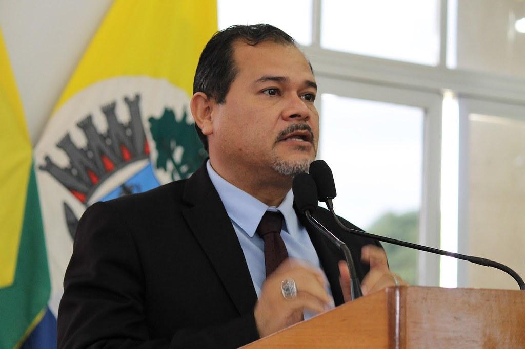 Câmara muda o rito do processo de cassação de Reginaldo Campos, dayan serique