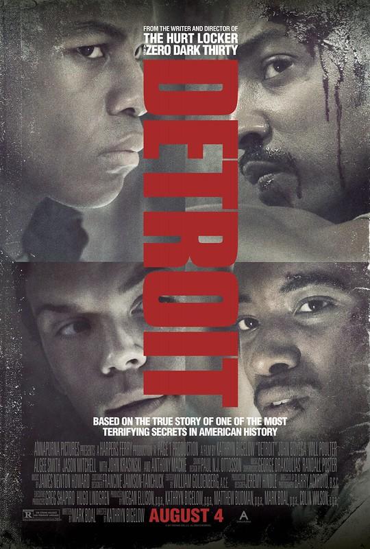 Detroit - Poster 2