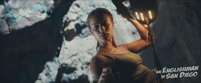 screencap - Tomb Raider (2017) trailer 29