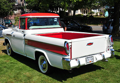 1957 Chevrolet  3124 Cameo