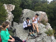 Catoctin Mountain Park September 2017