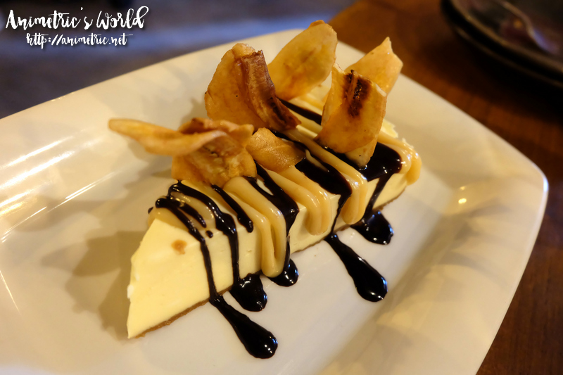Applebees Eastwood City