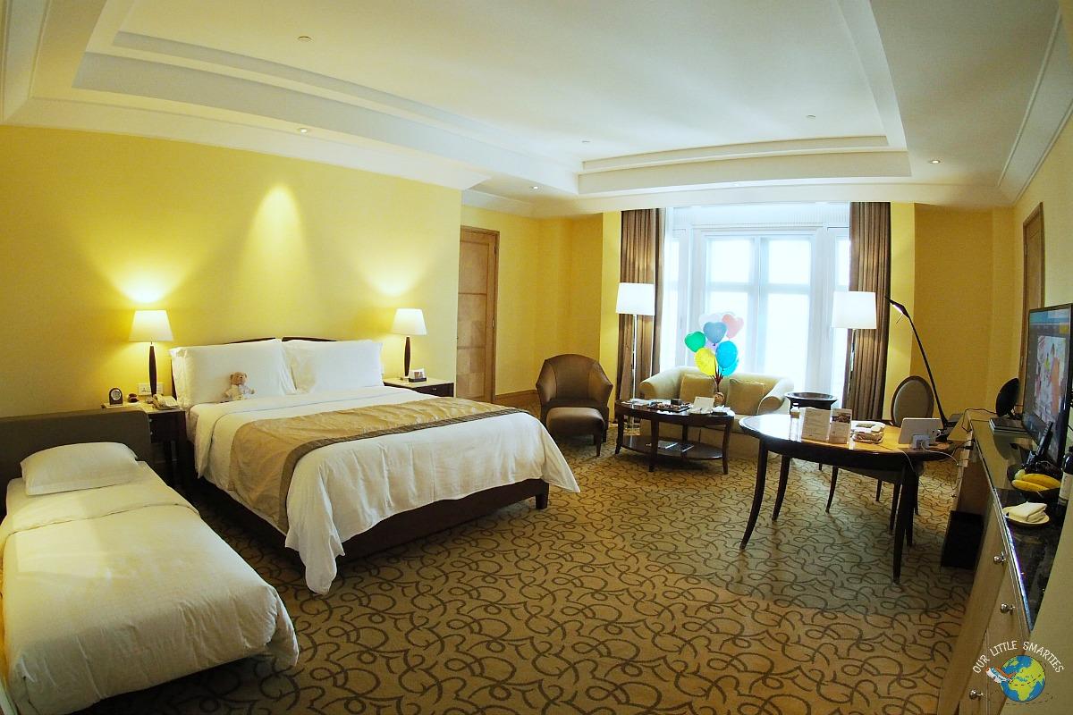 Fullerton Hotel