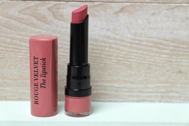 rouges_mat_velvet_the_lipstick_bourjois_beaute_blog_mode_la_rochelle_6