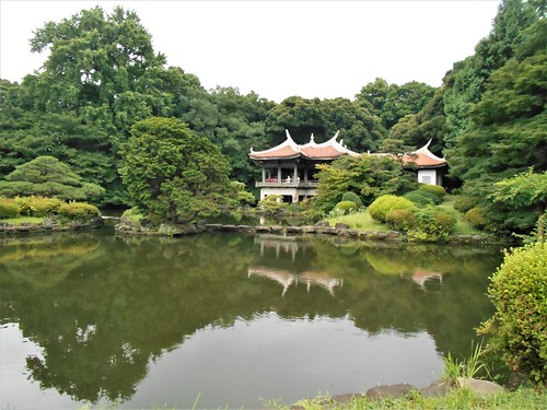 jp-tokyo 27-Shinjuku-jardin national (1)