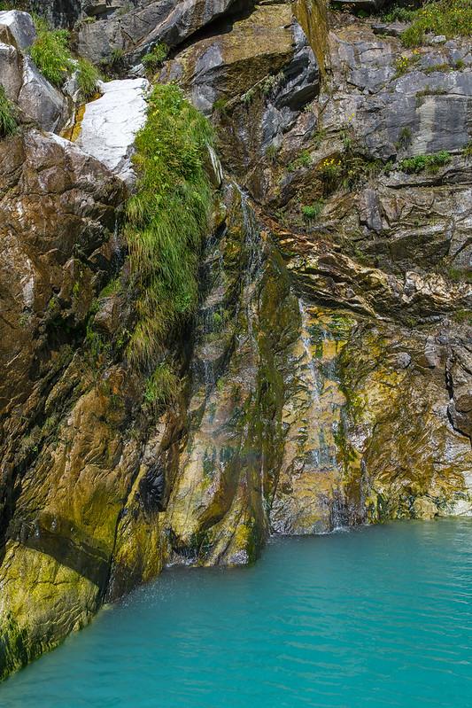 Alaska, Tracy Arm