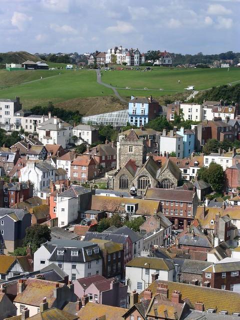 Hastings Old Town 1