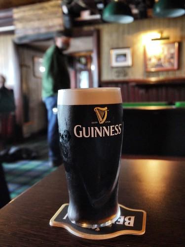 Mishnish Guinness