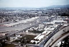 Orange County Plaza, Chapman Ave. and Brookhurst St., Garden Grove, circa 1965