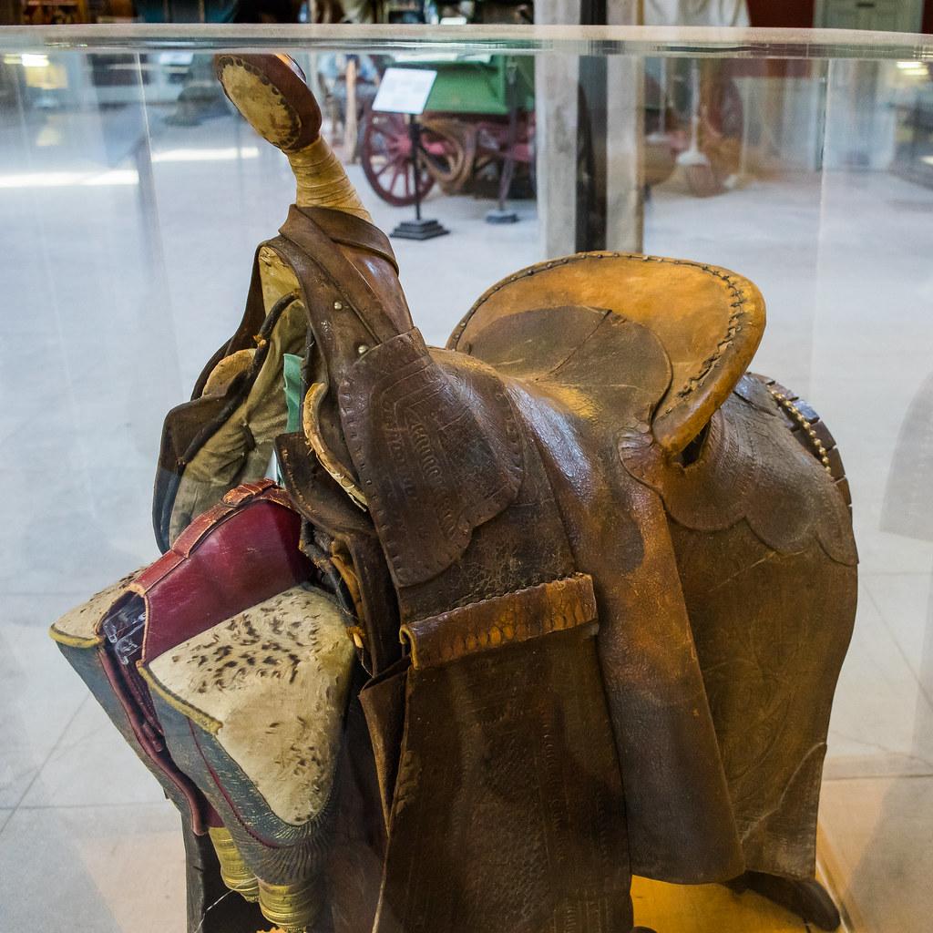 Le musée western de Stockyards Station (Texas) 37161942536_3d9a66a4ff_b