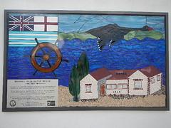 Mosaic, Wellington SA