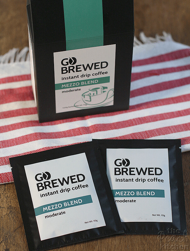 Go-Brewed