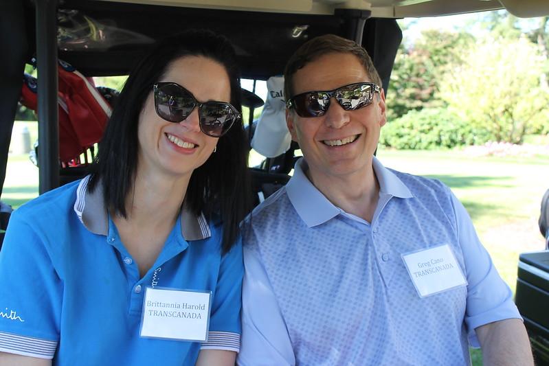 Haisla Nation Amateur Sports Fund Golf Tournament