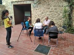 In Between 2017: Interviews