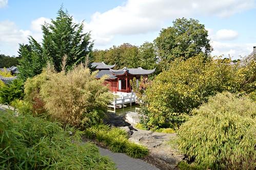 Chinesischer Garten Weißensee