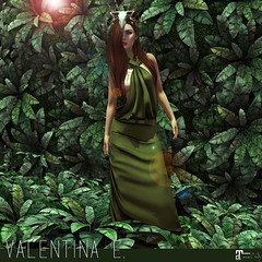 NEW!  Valentina E. Valesca GACHA @ The Lootbox Event!