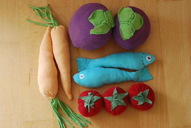 playfood comida cocinita juguete