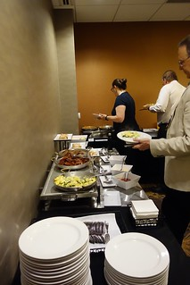 Conference Breakfast Buffet