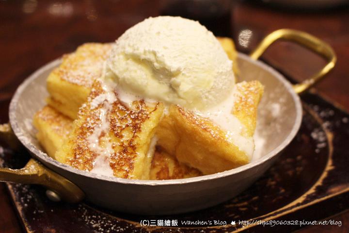 東京咖啡廳甜點