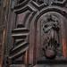 Detalles Puerta | Templo de la Purísima Concepción por wegstudio