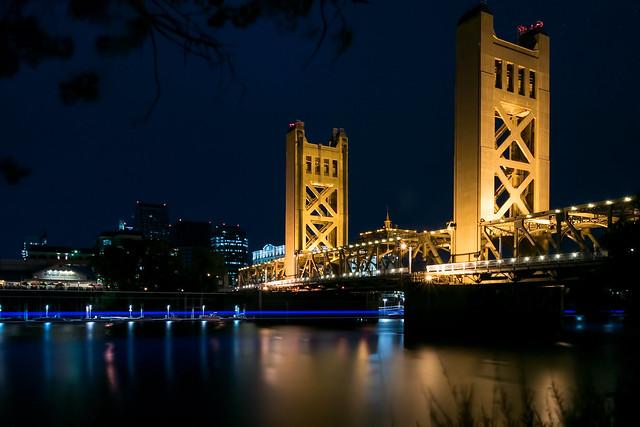 Tower Bridge, Nikon D810, AF-S Nikkor 20mm f/1.8G ED