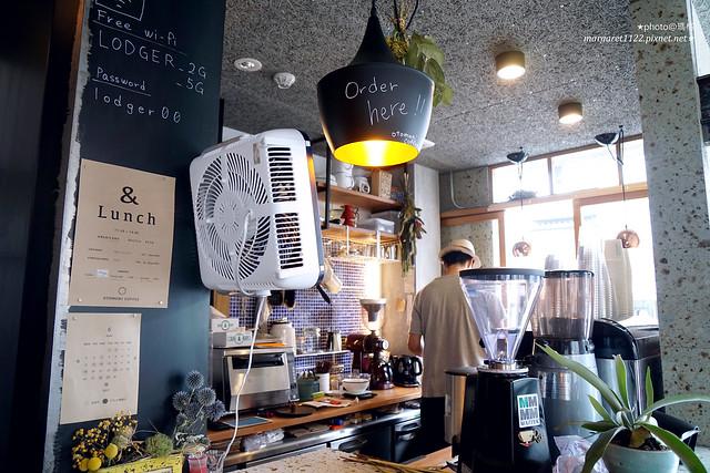 松阪|lodger coffee
