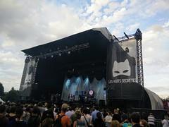Festival Les Nuits Secrètes 2017
