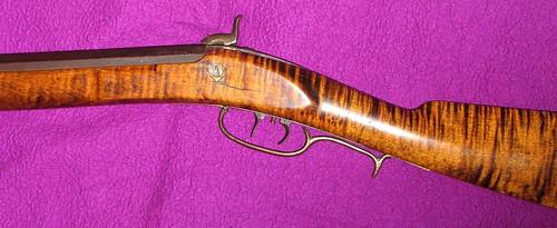 Ohio - Made Rifle ~ H. Raison