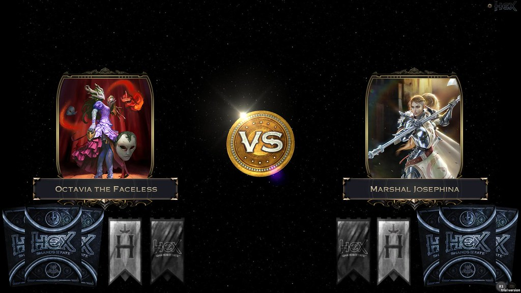 Hex: Card Clash Brings Competitive Card Gaming to PS4