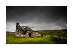 Gayle Beck Lodge, Ribblesdale, Yorkshire - Explore 06.08.2017 - No. 30