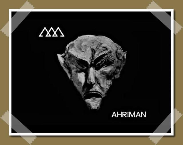 Ahriman