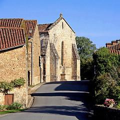 Saint-Pardoux, Haute-Vienne
