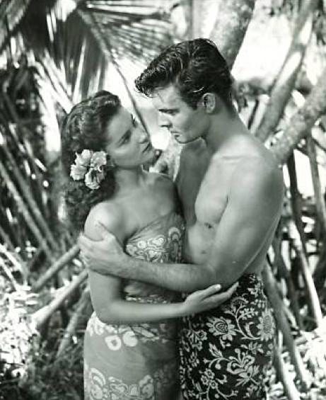 Bird of Paradise - 1951 - screenshot 4