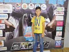 Международный турнир WKF «International Dojo Cup»76