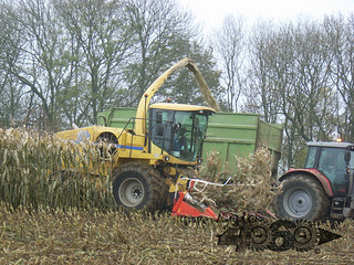 New Holland Fx 40-021