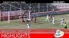 Mantova-Virtus V. del 03-09-17