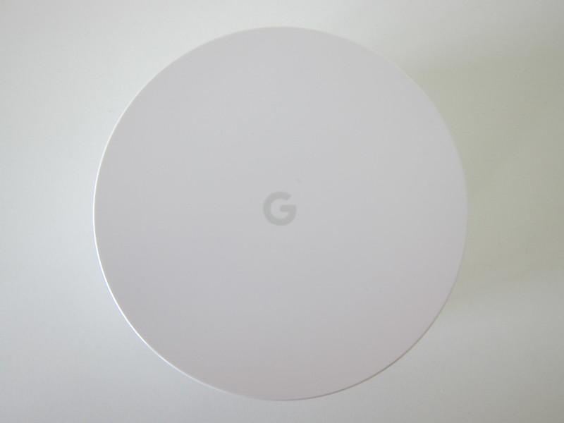Google Wifi - Top
