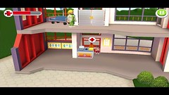 Playmobil Interactive Children Hospital   Android Gameplay #1