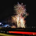 National Fireworks Association Convention Public Display 9/9/17