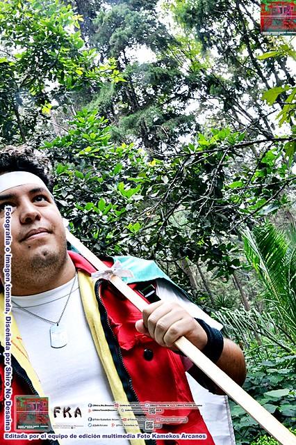 Sesión Viva México al grito de Cosplay-05