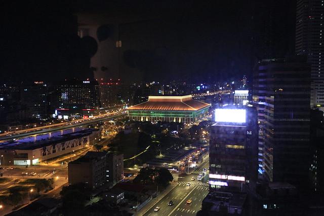 台北飯店citizenM Hotel