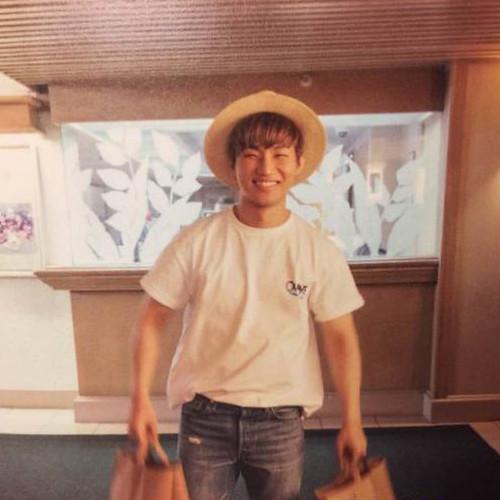 Daesung Photobook DnaShow Vol 1 - 2017 (5)