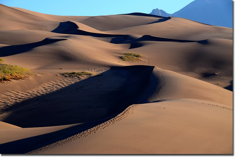Sunrise at Great Sand Dunes National Park (21)