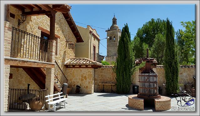 Conociendo recursos turísticos en la Ribera del Duero (15)