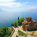 Church of St. John at Kaneo, Lake Ohrid (Orthodox Church)