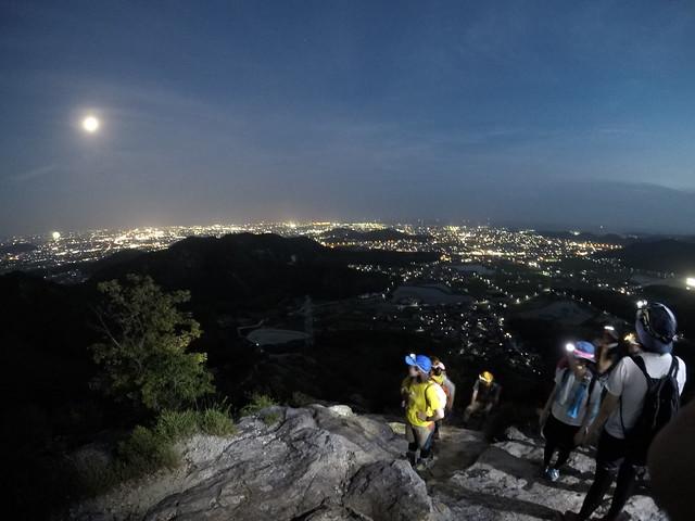 高御位山ナイトハイク (23)
