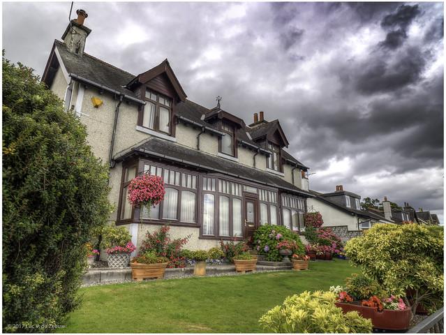 Residential home Invergordon