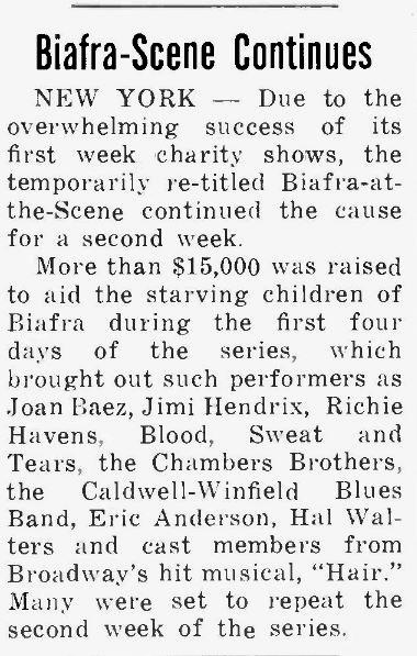 Record World Magazine 1968-09-14