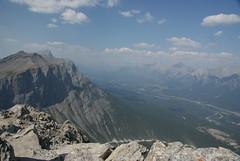 Ha-Ling Peak July 2017