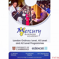 London Ordinary and Advanced Level Support Tuition